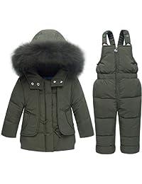 c8ddd601c Amazon.co.uk  Snowsuits - Snow   Rainwear  Clothing