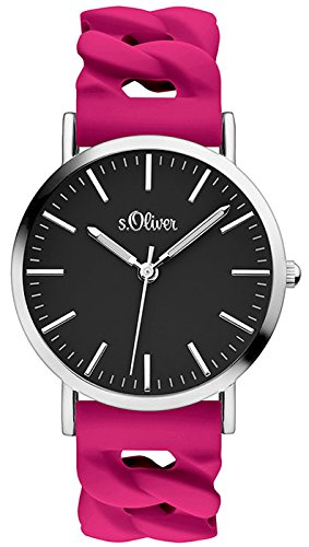 Reloj s.Oliver Time - Unisex SO-3417-PQ