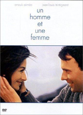 Bild von Un homme et une femme