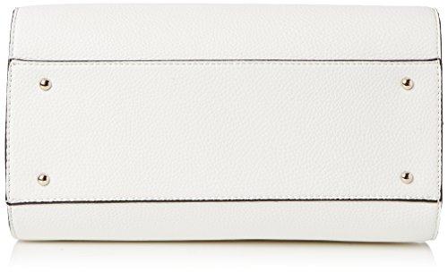 Guess Femme, Sac, Hwvg62 16060 Blanc