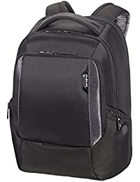 Samsonite Cityscape Tech LP Mochila Tipo Casual Expansible, 49 cm, 34 L
