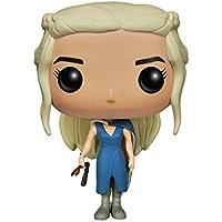 Funko Game of Thrones Daenerys Targaryen versione 3 Pop Vinyl