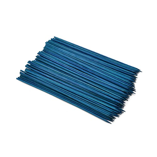 farberware-5131750-100-count-bbq-bamboo-skewers-8-inch-turquoise