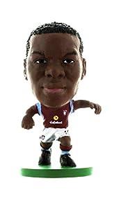 Soccerstarz - Figura con Cabeza móvil (Creative Toys Company 400152)