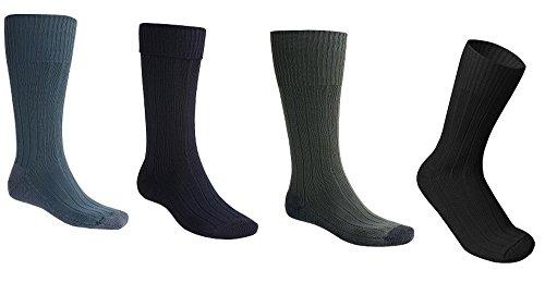 4-pairs-of-pathfinder-bridgedale-original-blaxnit-quality-socks-size-6-10-9-12-9-12-assorted-4-colou