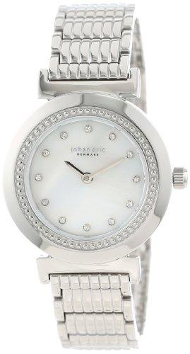 Johan Eric JE1200-04-009B - Reloj para mujeres