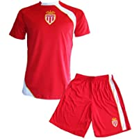 ensemble de foot AS Monaco boutique