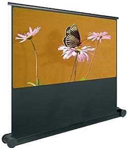 Oray Butterfly Mobile Ecran de projection mobile 117 x 156 cm Noir