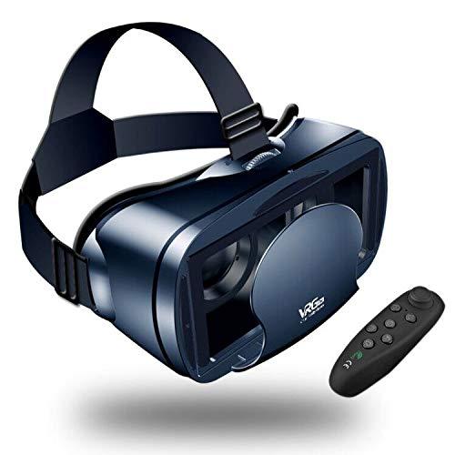 【Nuevo】 Gafas VR de Realidad Virtual