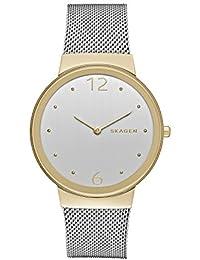 Skagen Damen-Uhren SKW2381