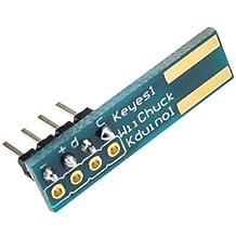Kits Arduino, (Pour Arduino) adaptateur Wii WiiChuck de nunchuck compatible Pour Arduino.