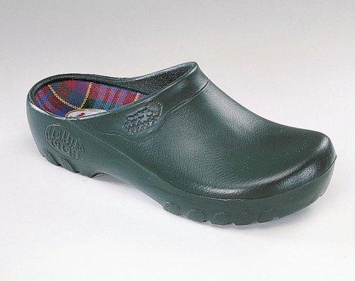 Jolly Fashion Clog, Sneakers da Uomo Verde