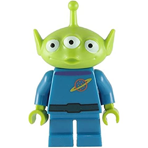 LEGO Toy Story: Alien Minifigura