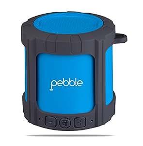 Pebble BLAST Powerful Bluetooth Speaker