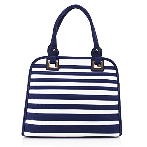 YourDezire ,  Damen Tasche navy