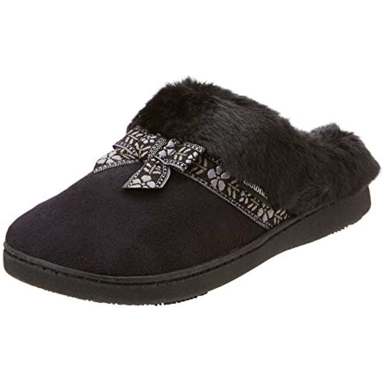 Isotoner Swept - Back Mule Slippers, Pantoufles Femme - Swept B079BWY68Q - c1c228