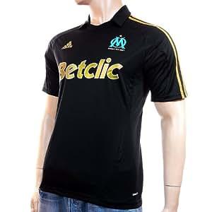 OM 4TH JSY - Maillot Football OM Garçon Adidas - 08A