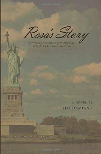 Rosa's Story Cover Image