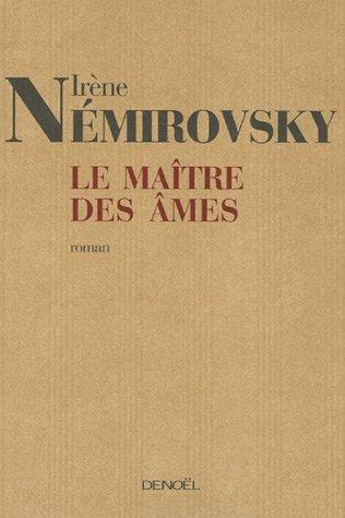 "<a href=""/node/4053"">Le maître des âmes</a>"