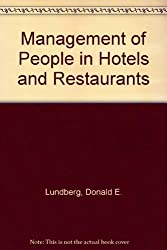 Management of People in Hotels and Restaurants