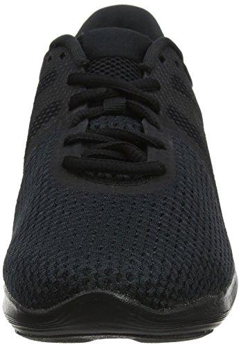 Uomo Nike 002 nero Nero Aveva 4 Nero Da Corsa Scarpe Rivoluzione HxTqpdwYT