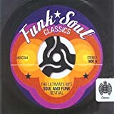 Funk Soul Classics - The Ultimate 80's Soul And Funk Revival