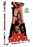 Super Troopers Dvd [UK kostenlos online stream