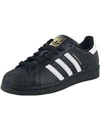 best loved e22f5 3f817 Adidas Superstar Foundation Baskets, Mixte Adulte