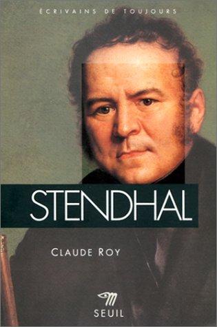 Stendhal par Claude Roy