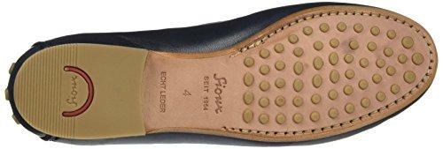 Sioux Loana-171 - Mocassins (Loafers) - Femme Bleu (Blu)