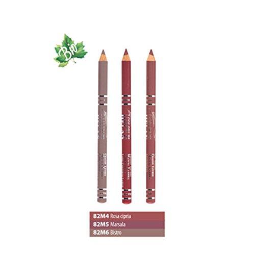 Crayon contour des lèvres/bistro – Les couleurs de Helan
