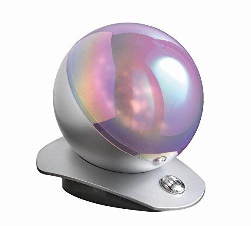 LED Nachtlicht Schlummerlicht Projektor Kugel R53440087 inkl. Netzteil 14cm
