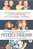 Peter's Friends (UK Import) [Import anglais]