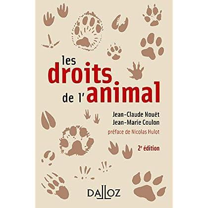 Les droits de l'animal - 2e éd.