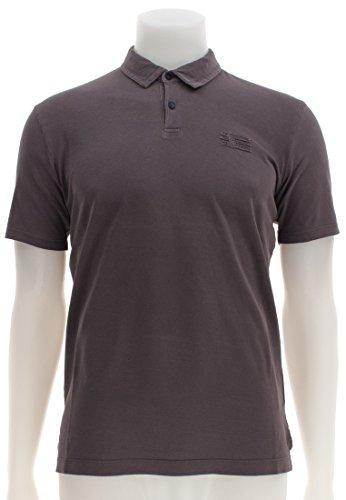 NAPAPIJRI ENAI Polo-Shirt Dawn Taupe Brown(N98)
