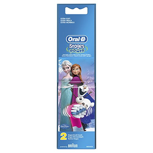 Oral-B Stages Frozen Power