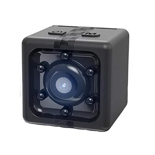 Mini Kamera, 1080P Versteckte Kamera Mini Kamera Mit Bewegungserkennung, Nachtsicht, Spy Versteckte Kamera Home Mini Überwachungskamera Babysitter Kamera Für Outdoor Haustier Familie Sicherheit