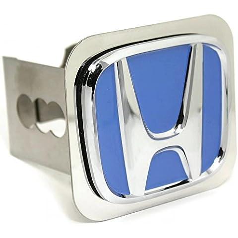 dantegts Honda 'di' BLU Cromato rimorchio traino 2