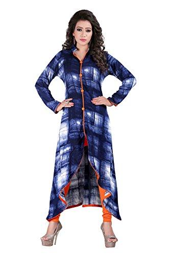 Kurti (Fashion Forever New Look Latest Designer Women\'s Wear Kurti by Trade Fashion)