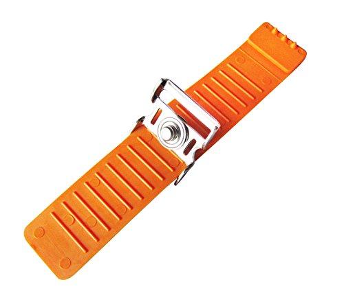 Ersatzband mit Schnalle für Stechschutzhandschuh PROTEC Kettenhandschuh, Größe XL