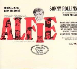 Alfie [Vinyl LP]