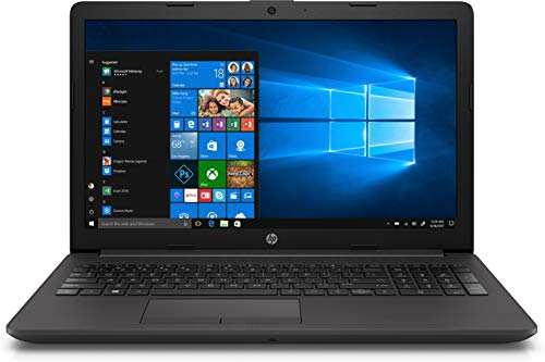 HP 250 G7 Notebook PC Intel Pentium Gold 4417U 4 GB di RAM SATA da 1 TB nero