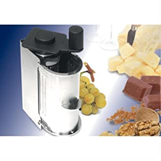 Acea and Stratos Parmesan Cheese Grater by Acea
