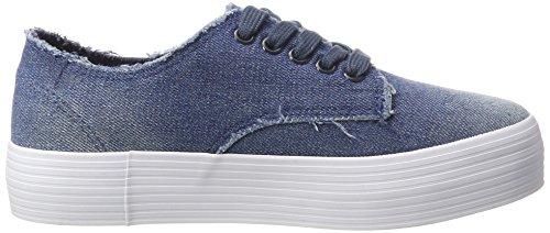 Blink Bl 969 Bvayenl, chaussons d'intérieur femme Blau (Blue)