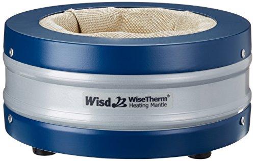 Witeg Heizmantel WHM für Rundkolben 500ml, bis 650°C, 230V, ohne Regler