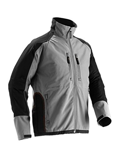 Husqvarna Softshell Jacket Size L by Husqv