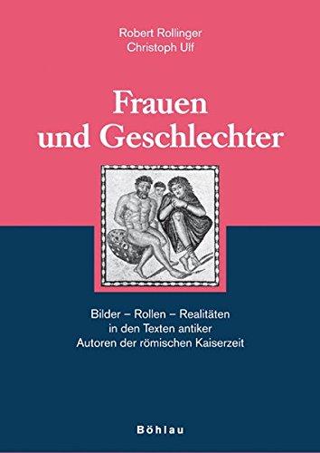 Frauen und Geschlechter: 2 Bde.
