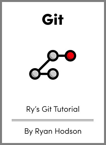 Ry's Git Tutorial (English Edition)