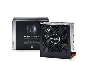 be quiet! Pure Power Netzteil 530W