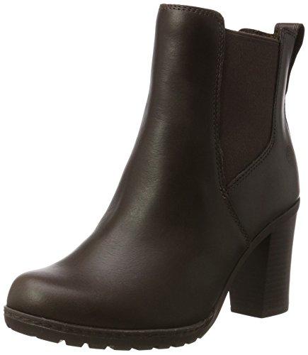 Timberland Damen Linwood Chukka Boots, Braun (Java), 39.5 EU